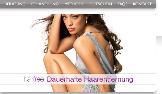 hairfree Mainz - HAARENTFERNUNG MAINZ