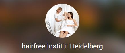 hairfree Institut Heidelberg – Dauerhafte Haarentfernung